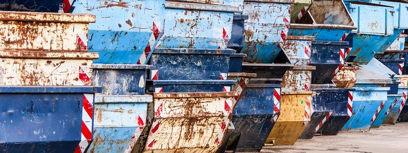 Scotland Waste Management Legislation