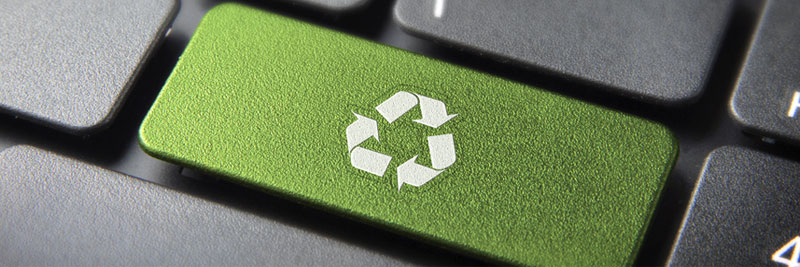 Benefits of buying recycled paper