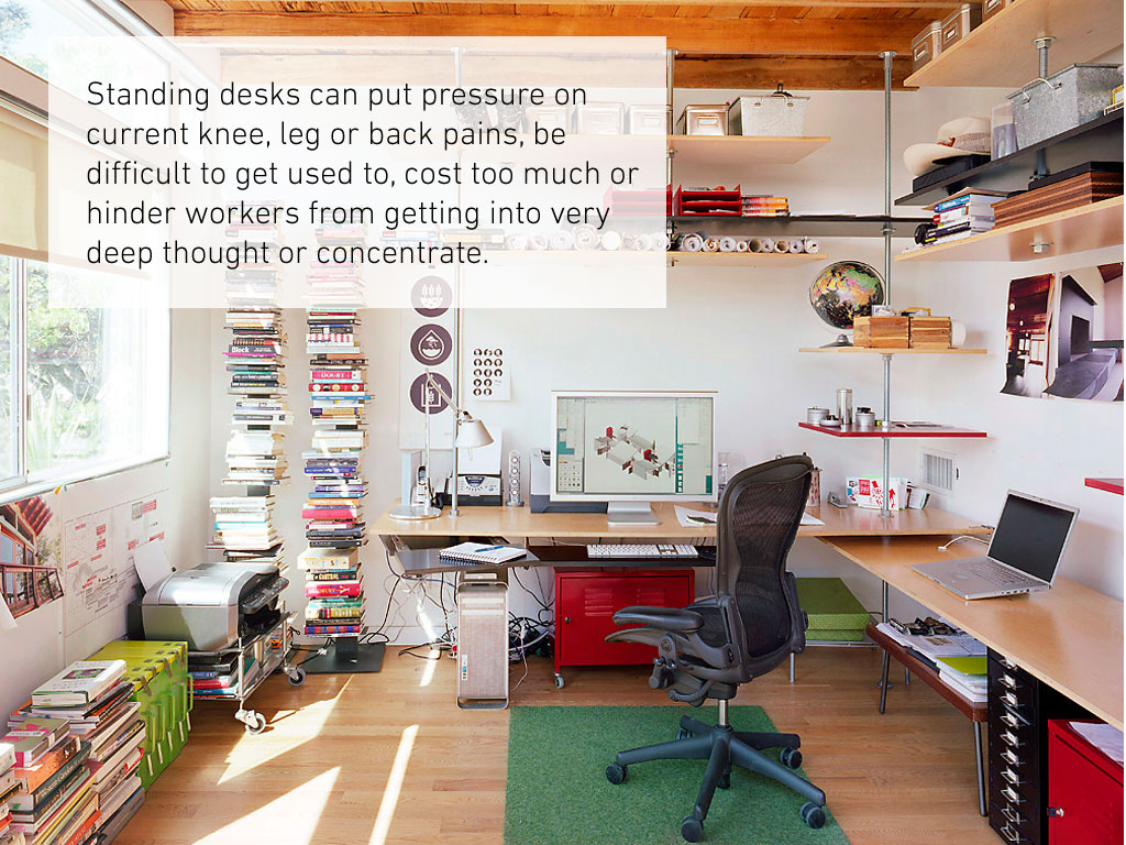 standing-desk-problems