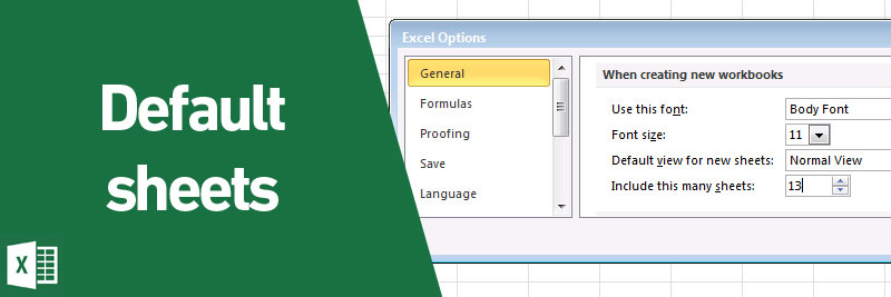 how to change the number scale on exel sheets