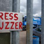 Press-Buzzer