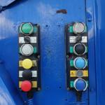 Truck controls