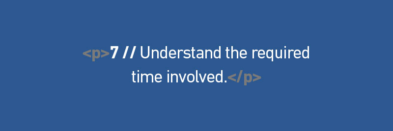 understand-the-time-required