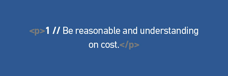 Be-understanding-on-cost