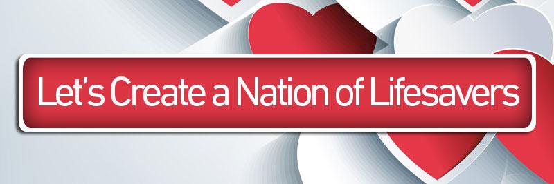 Nation-of-lifesavers