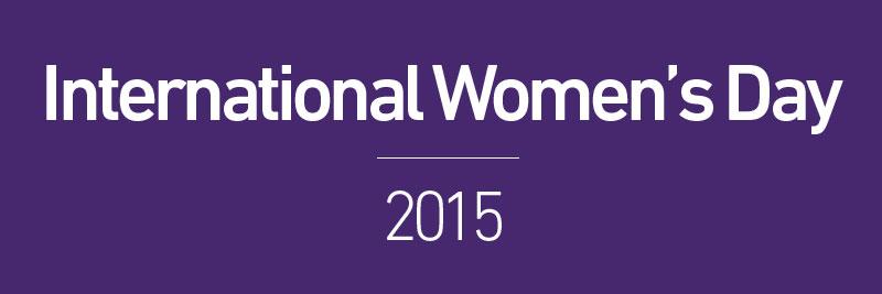 Internation Women's Day