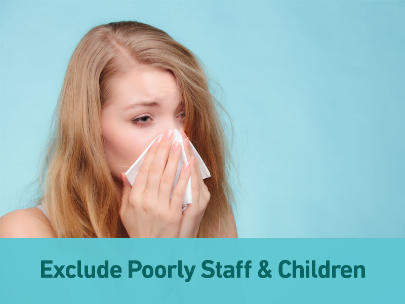 Nursery-Hygiene-Poorly-Staff