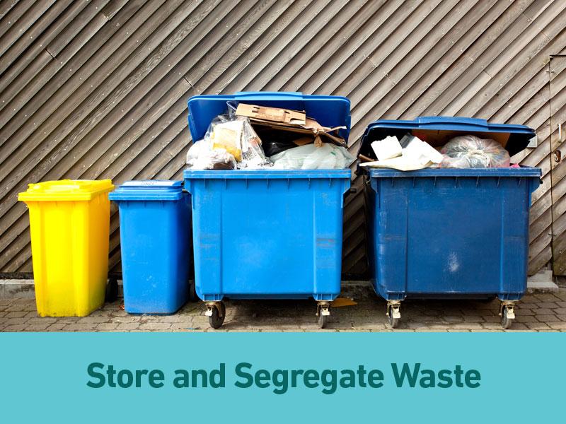 Nursery-Hygiene-Waste-Segregation