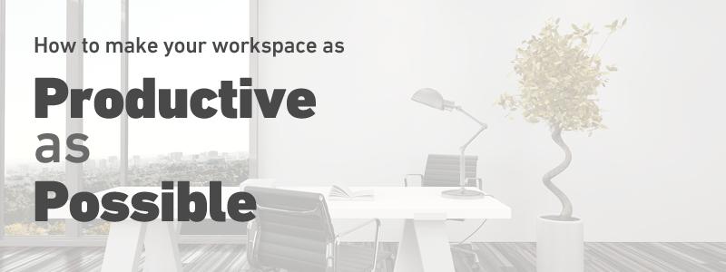 productive-workspace
