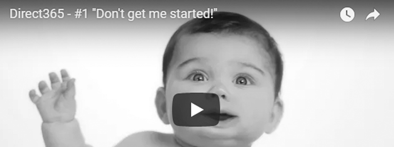 baby changer video