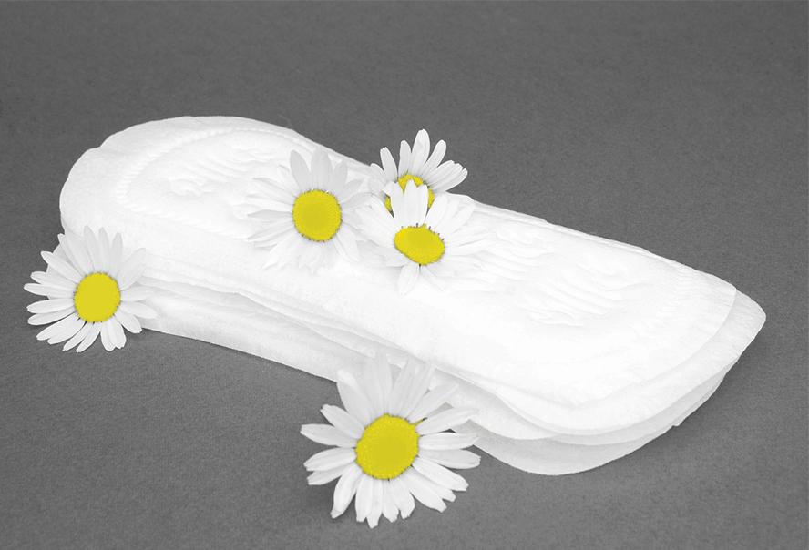 Sanitary-pad