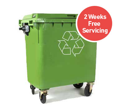 Trade waste collection