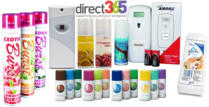 direct365 air care