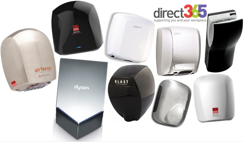 direct365 hand dryers