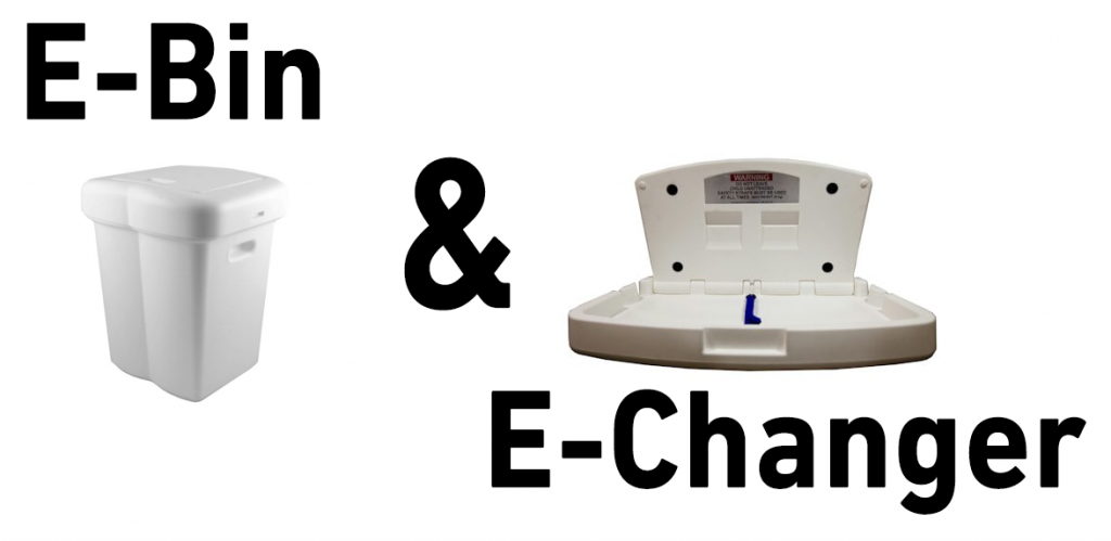 e-bin and e-changer bundle