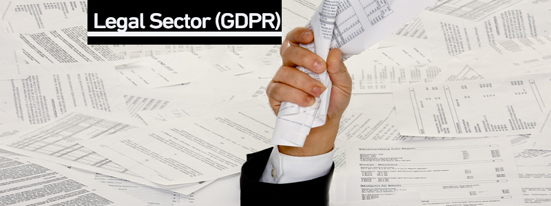 GDPR guide law firms