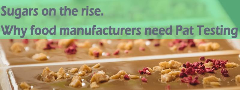 pat testing food manufacturers