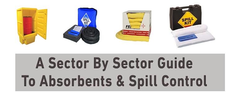 spill kits guide banner