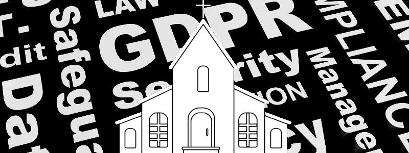 parish gdpr