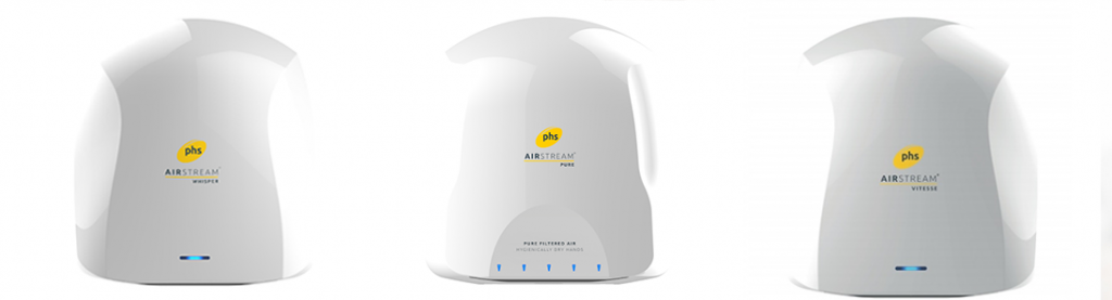 Why You Need An Airstream Hand Dryer - Direct365 Blog