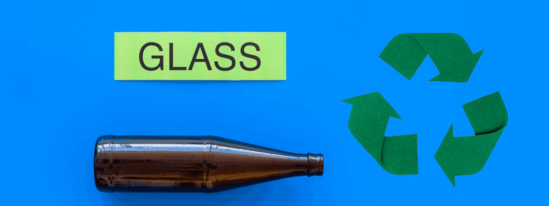 Glass Recycling UK