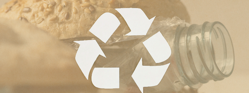 catering recycling service