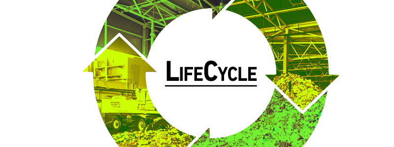 Lifecycle banner