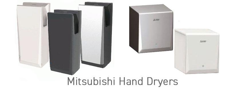 Mitsubishi Hand Dryers