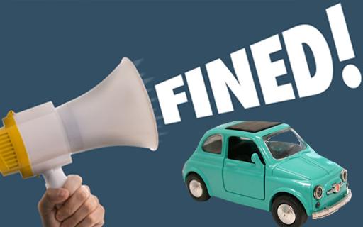 environmental fines uk