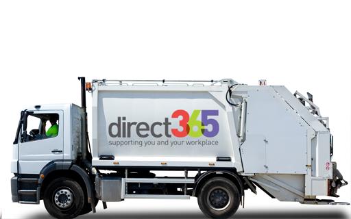 waste management uk