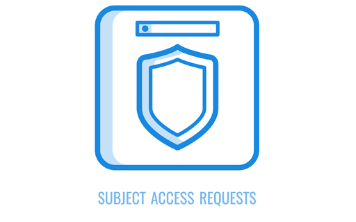 subject access request image