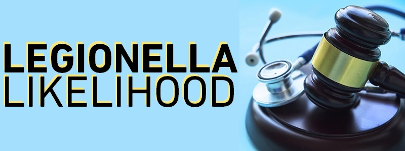 legionella gavel and stethoscope