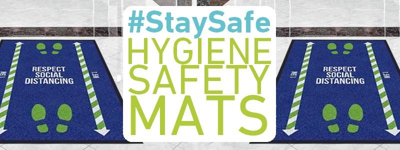 hygiene mats