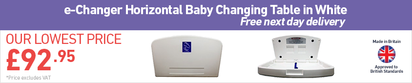 Baby Changing Unit Amp Baby Changing Tables Direct365