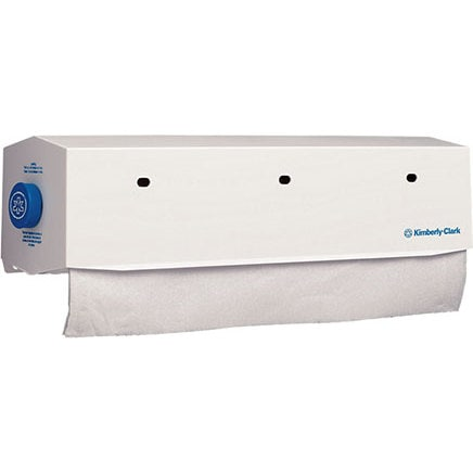 "7056 Couch Roll / Hygiene Roll Dispenser 20"" / 50cm"
