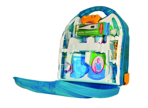 Wallace Cameron Mezzo Childcare First Aid Dispenser