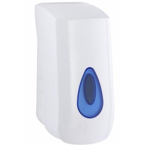 Modular 400ml Refillable Soap Dispenser