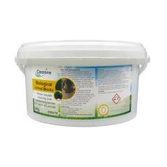 Cleanline Eco Biological Urinal Blocks 1.1kg
