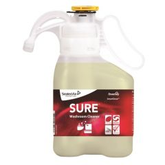 SURE Washroom Cleaner SmartDose 1.4 Litre