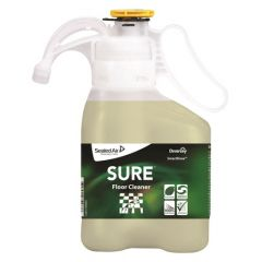 SURE Floor Cleaner SmartDose 1.4 Litre