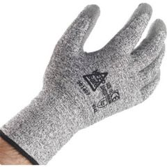 KeepSAFE Cut Resist Glove Level 3 PU Coat