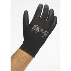 KeepSAFE PU Palm Coated Glove