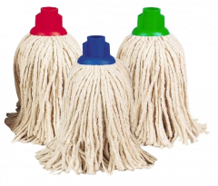 Exel Twine Yarn Mop Head 250g (Various Colours)