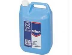 Milton Sterilising/Disinfecting Liquid 5 Litre