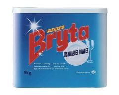 Bryta Professional Dish Washing Powder (5kg)