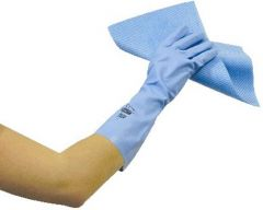 Pura Hypo Allergenic PVC Gloves