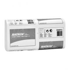 Katrin Plus Narrow One Stop Interleaf Luxury Hand Towel 3 Ply - 344020
