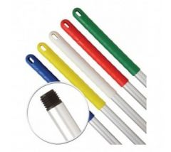Abbey Hygiene Colour Coded Mop Handles