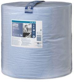 Tork Wiper 430 Giant Roll Blue 340m