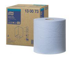 Tork Wiper 430 Wiper Pak Blue 2ply 170m